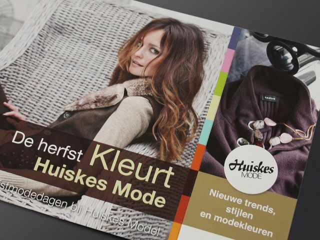 Huiskes mode mailing